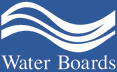 Waterboards Logo