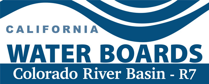 Colorado River Regional Water Quality Control Board