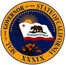 Office of Governor Brown