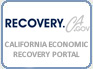 Link to California Economic Recovery Portal
