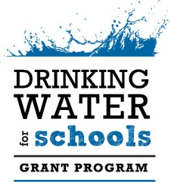 Drinking Water for Schools logo