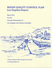 the los angeles basin pollution problems Major air pollution problems •summertime smog  all of orange county and portions of los angeles,  in the south coast air basin • criteria air pollutants.