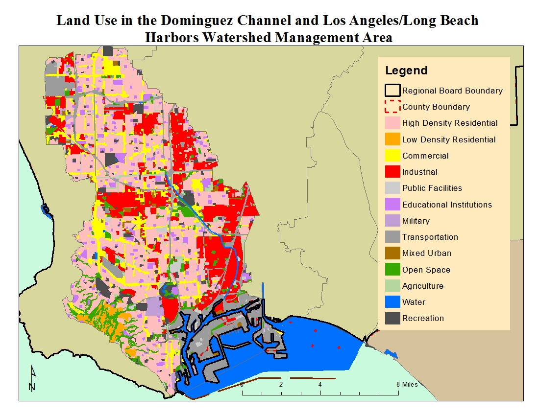 DOMINGUEZ CHANNEL AND LOS ANGELES/LONG BEACH HARBORS WMA on industrial map of delaware, industrial map of alaska, industrial map of pennsylvania, industrial map of arizona, industrial map california, industrial map of north carolina, industrial map of ontario canada, industrial map of south carolina, industrial map of virginia, industrial map florida, industrial map of mexico, industrial map of texas, industrial map of alabama,