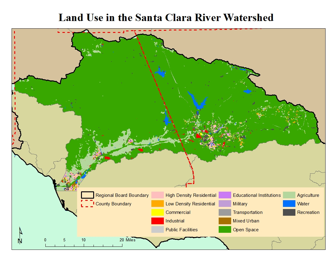 Santa Clara County Drinking Water