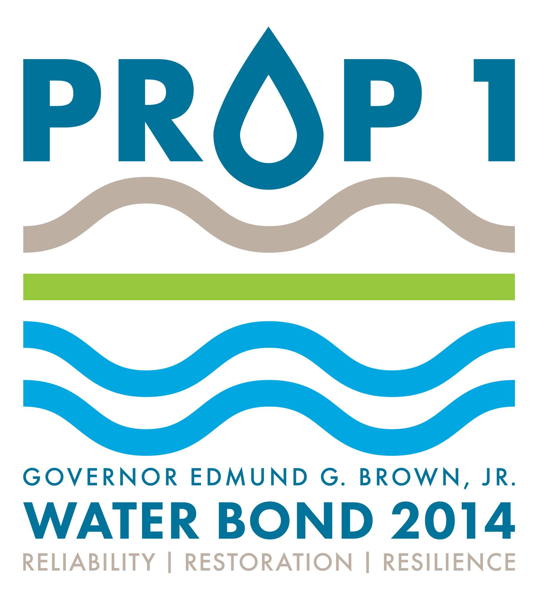 Prop 1 Logo
