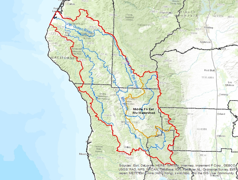 an analysis of the use of the california water Model of california, the study was able to quantify the impact on water imports,   nation increases the water sector's electricity use by about 3 terawatt-hours per.
